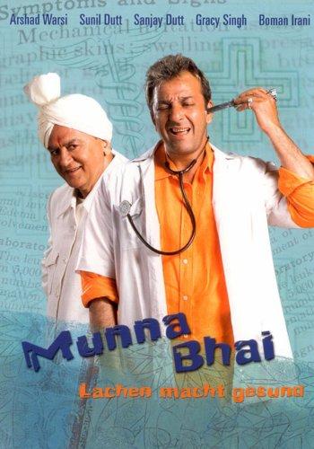 Munna Bhai - Lachen macht Gesund Film