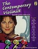 The Contemporary Violinist, Julie Lyonn Lieberman, 1879730073
