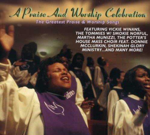Praise & Worship Celebration / Various