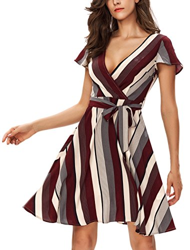 next wrap dress - 1