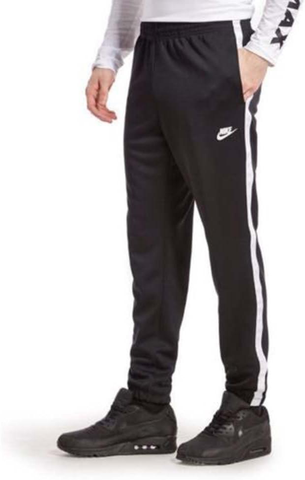 Nike 839617 010 - Pantalones de chándal para Hombre (Talla Mediana ...