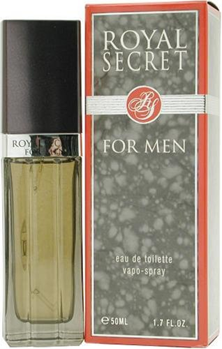 Royal Secret Jasmine Cologne - 2