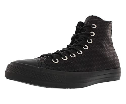 Converse Taylor Cuir Blackmedium Craft Star Hi m 7 Chuck All B R35cjq4AL