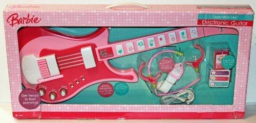 (Barbie