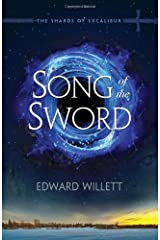 Song of the Sword (The Shards of Excalibur) Paperback