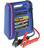 Gyspack 400Chargeur de batterie de voiture portable Aide au démarrage et alimentation