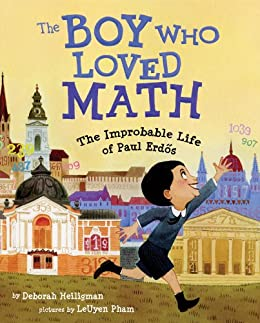 Boy Who Loved Math Improbable ebook