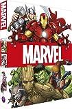 Marvel Slipcase