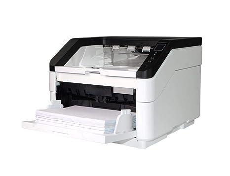 Avision AD8120 Escáner de producción 000-0871 A3/Duplex ...