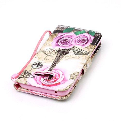 PU Carcasa de silicona teléfono móvil Painted PC Case Cover Carcasa Funda De Piel Caso de Shell cubierta para Samsung Galaxy A3(2016) A310a310F (+ Polvo Conector) 9 9