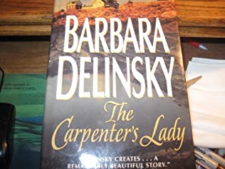 book cover of The Carpenter\'s Lady