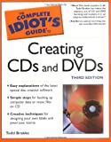 Creating Cd's and Dvd's, Terry Ogletree and Todd Brakke, 0028644840