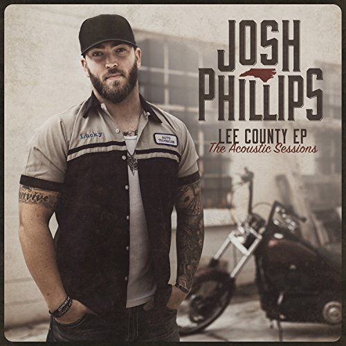 Lee County (The Acoustic Sessi...