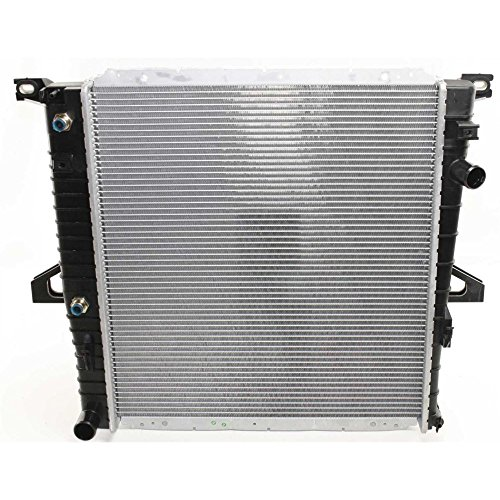 Evan-Fischer EVA27672031921 Radiator for FORD RANGER 01-11 2.3L