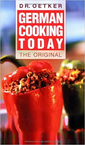 ??DOC?? German Cooking Today - The Original. train traffic America ferry History tumbas Study attend