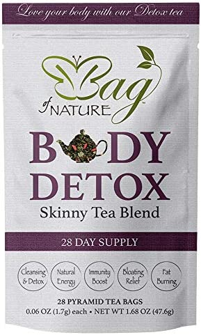 Detox Tea 28 Bags product image