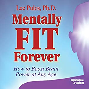 Mentally Fit Forever Speech