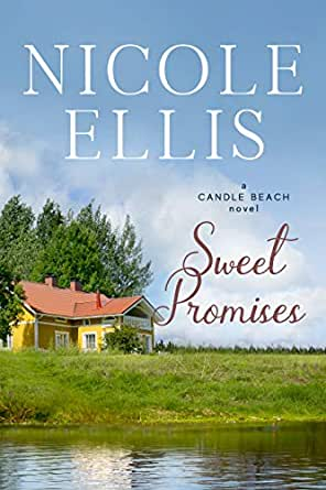 Sweet Promises: A Candle Beach Sweet Romance (Book 3