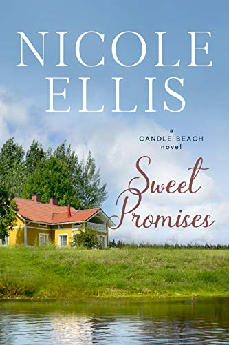 (Sweet Promises: A Candle Beach Sweet Romance (Book 3) )