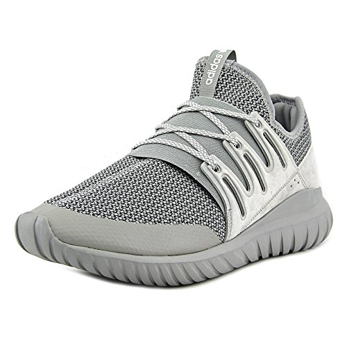 Tubular Solo Rack - adidas Tubular Radial Mens in Charcoal Grey, 11.5