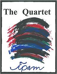 The Quartet (The Quartet Journals Book 1) (English Edition)