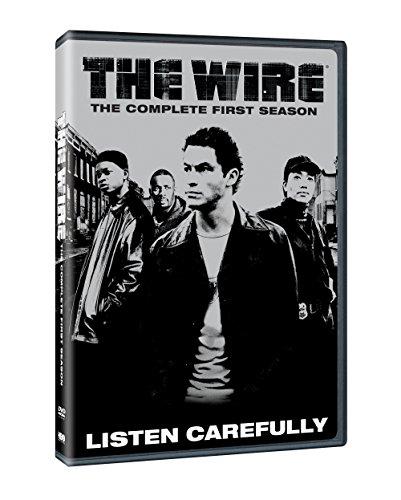 The Wire: Season 1 (Blu Wire)