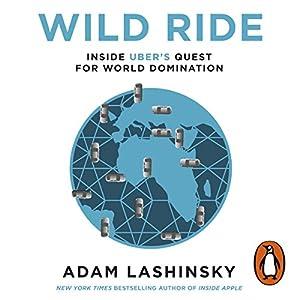 Wild Ride Audiobook