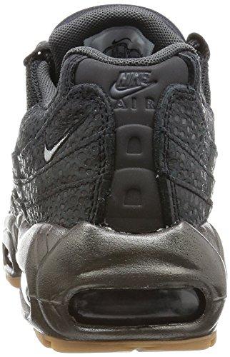 Nero Donna Scarpe Nike Hmtt 95 Wmns anthrct Nero Sportive Air Prm Bianco Max mtlc XUz10