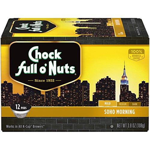 Chock Full Coffee Morning Single product image