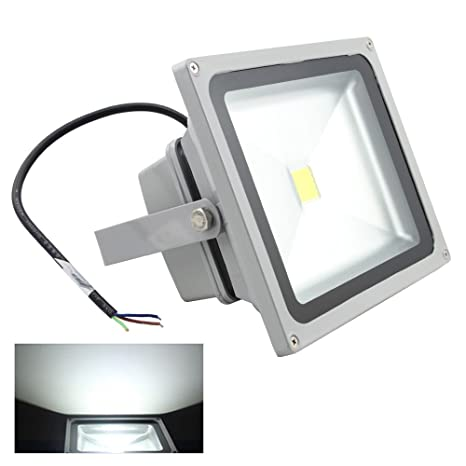 HG® Proyectores LED 50W Coldwhite IP65 Proyectores para exteriores Proyectores para exteriores