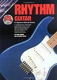 Rhythm Guitar, Gary Turner, 0959540474