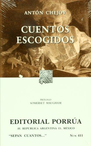 Cuentos escogidos (Sepan Cuantos # 411) (Spanish Edition)
