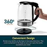 COSORI Electric Kettle with Upgraded Stainless