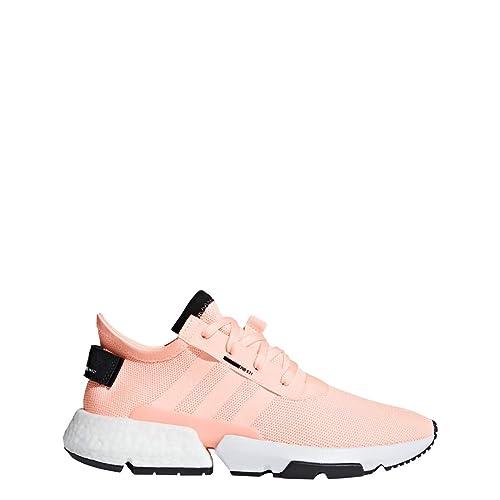1d637818f94b80 adidas Originals PODS3.1 Shoe Men s Casual 11.5 Clear Orange-Black  Amazon. co.uk  Shoes   Bags