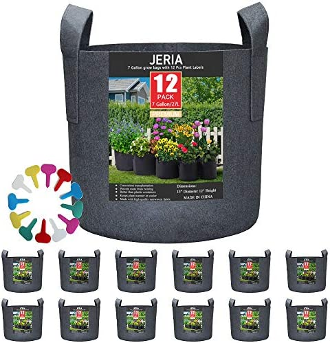 JERIA 12 Pack Vegetable Aeration Handles product image