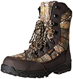 Lacrosse Men's Silencer Realtree Xtra 400G Hunting Boot, Real Tree, 11 M US