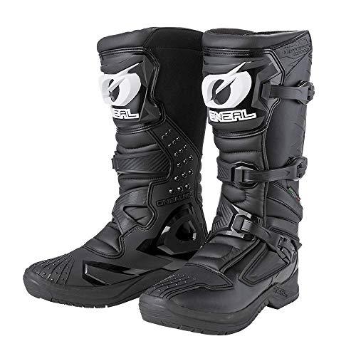 O'NEAL   Motocross-Stiefel   Motorrad Enduro   Innerer Knöchel-, Fuß, und Schaltzonenschutz, Perforiertes Innenfutter…