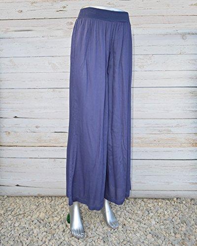 Secret Label - Pantalón - para mujer Blu (French Blue)