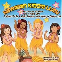 Hawaiian Kiddie Luau
