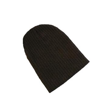 Hosaire 1X Sombreros y Gorras para Bebés Niño Niña Cálido Gorro Gorra con Pom de Punto