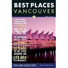 Best Places Vancouver