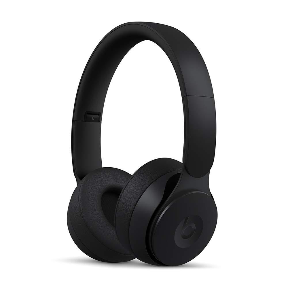 Beats Solo Pro Wireless Noise Cancelling On-Ear Headphones - Black by Beats