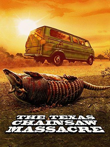 Blutgericht in Texas Film