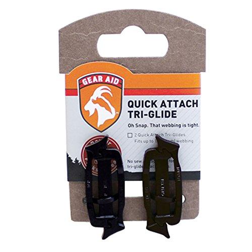 Quick Attach Buckle - 6