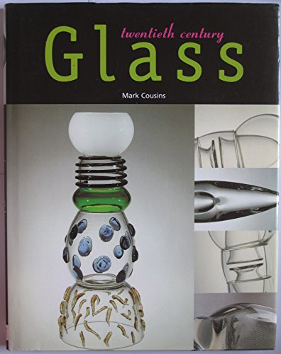 Vintage Pottery Marks (20th Century Glass; Twentieth Century Glass)