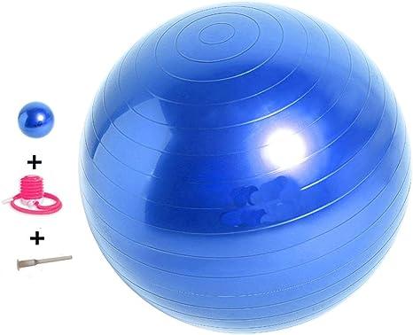 LVAB Bola De Yoga, Pelota Antideslizante A Prueba De Explosiones ...