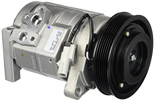 Four Seasons Air Conditioning - Four Seasons 78374 Air Conditioning Compressor