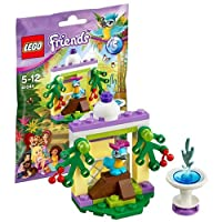 LEGO Friends 41044 La fuente de la guacamaya