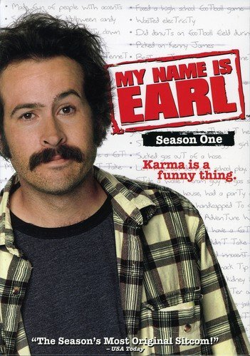 My Name is Earl: Season 1]()