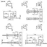 KINCREA Dupont Connector Kit —620 Pcs Crimp